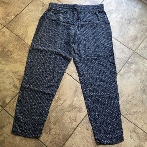 Women's Gilligan & O'Malley Printed Lounge Pants